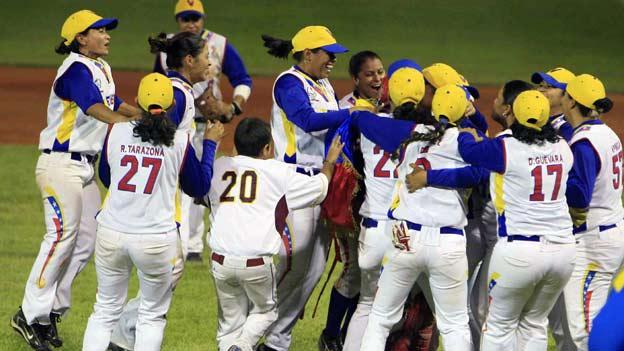 Las venezolanas han tenido capacidad de remontar.