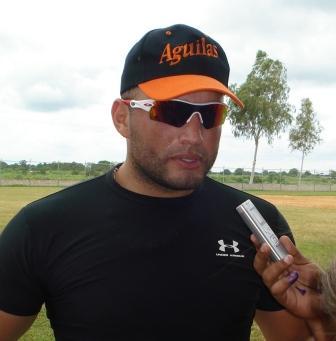 Antonio Álvarez manifestó su posición.