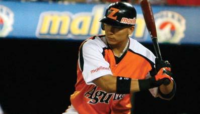 La gerencia zuliana confía que González se uniformará de naranja.