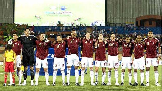 La selección nacional Sub 20 fue la primera en asistir a un Mundial.