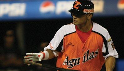 Gerardo Parra se unirá a los zulianos en Maracaibo.
