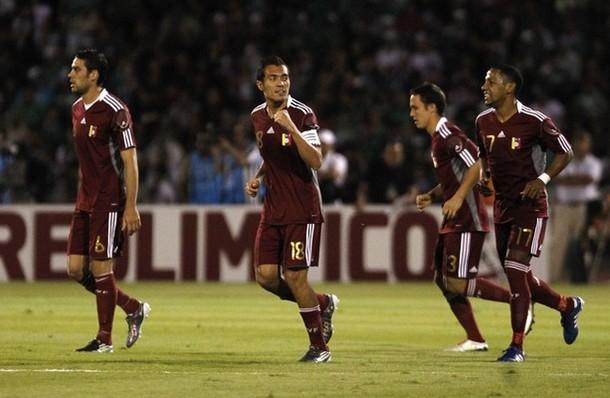 Juan Arango sacó lo mejor de su puntería ante México.