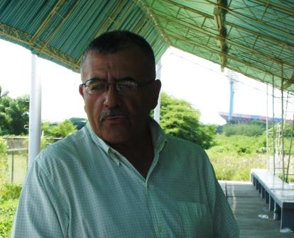 Miguel Vásquez asume las riendas del UAM: Foto: Prensa UAM