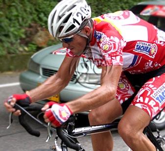 Arthur García le dio al equipo de Táchira la victoria.