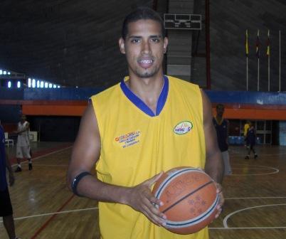 Francisco Centeno se unió al equipo desde el primer día.