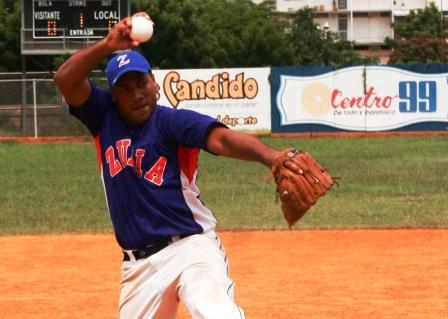 Ramon Jones ha brillado con la selección de Zulia y Venezuela.