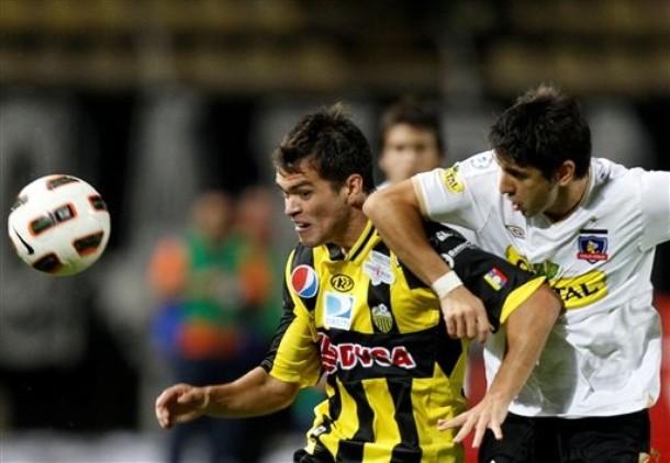 Sebastián Hernández debe ser decisivo para Táchira.