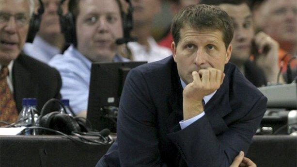 Eric Musselman tiene experiencia en la NBA.