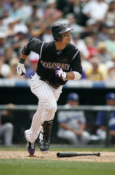 Carlos González ha seleccionado mejor los lanzamientos.