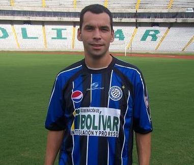 Ricardo David Páez quiere renovar con Mineros.