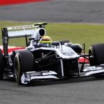 Alonso acabó con el reinado de Red Bull y Pastor finalizó 14