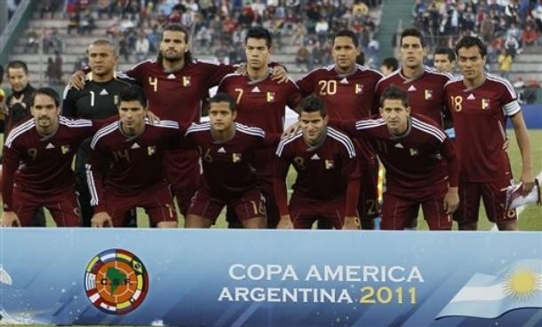 La vinotinto viene de quedar cuarta en la Copa América.
