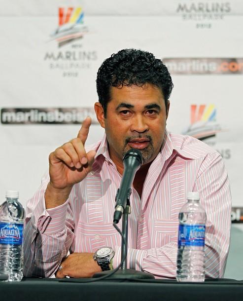El venezolano volverá a los Marlins, donde ya fue coach.