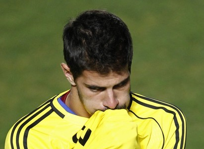 Dani Hernández volverá a la vinotinto tras la Copa América.