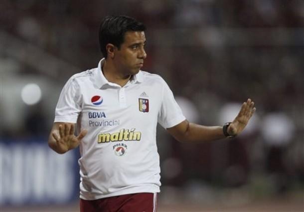 César Farías llamó a 26 jugadores para la reanudación del premundial.