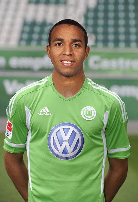 Yohandry Orozco ya jugó su primer partido en la Bundesliga.