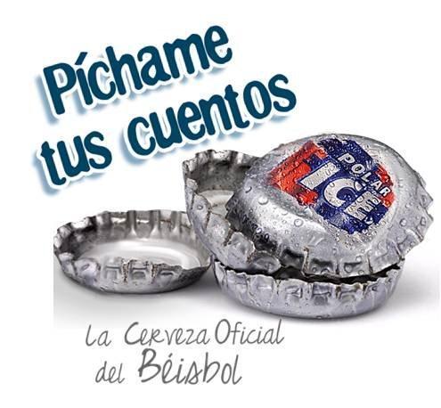 """Polar Ice y su campaña """"Píchame tus cuentos""""."""