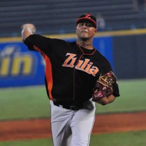 Adys Portillo se ganó al público de Maracaibo con su actuación.