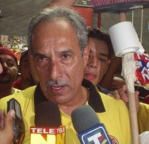 El experimentado Carlos Gil regresará a Gaiteros.
