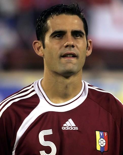 Miguel Mea Vitali es una de las novedades en la selección ante Costa Rica.