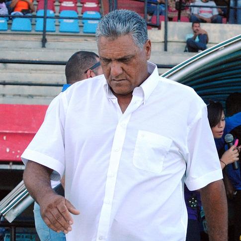 Alex García, DT del Zulia FC, afirmó que tácticamente su equipo respondió.