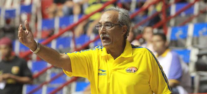 Carlos Gil dejó a Gaiteros en el penúltimo lugar de la tabla.