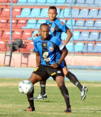 Eder Hernández sería otro capitán que dejaría el Zulia FC.