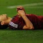 """Miku: """"Lo que importan son los tres puntos ante Uruguay"""""""