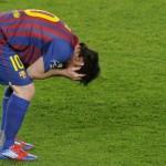 ¡Perdió el fútbol y ganó el coraje!