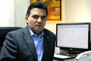 Ricardo Bravo es el nuevo presidente del Zulia FC.