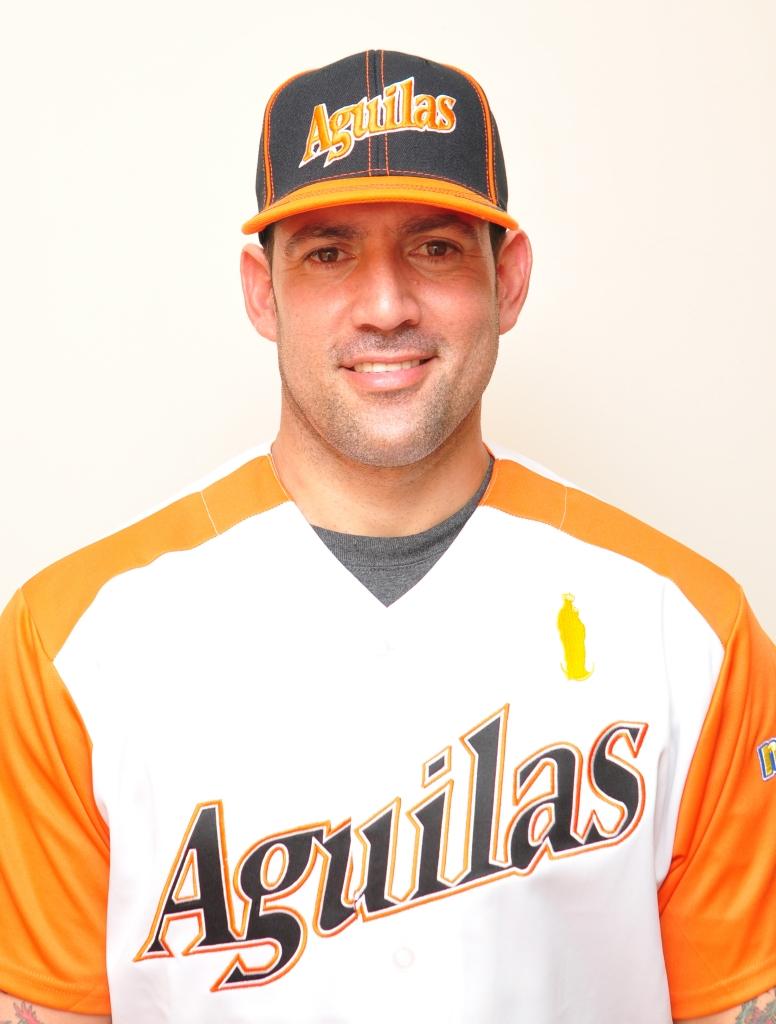 Cabrera llegó a llenar el vacío de Evan Gattis. Foto: Carlos Colina.