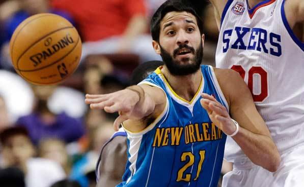 Greivis Vásquez está en una etapa de establecimiento en la NBA.