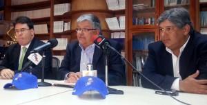 Oscar Prieto Párraga liderará su primera convención. Foto: Prensa Lvbp