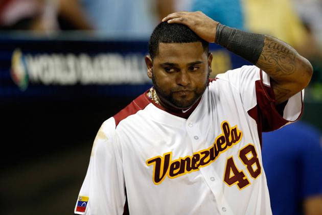 Venezuela podría quedar fuera de la competición.