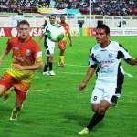 Zamora es líder del Clausura a fuerza de goles (resultados, goles y posiciones)
