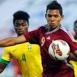 Andrés Ponce es duda para el Mundial por grave lesión