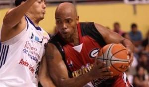 Carlos Morris fue separado del equipo Guaros de Lara por el caso.