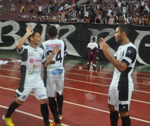 Zamora quiere celebrar un nuevo título.