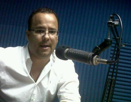 Ruperto Machado estuvo en el programa Sillas Numeradas.