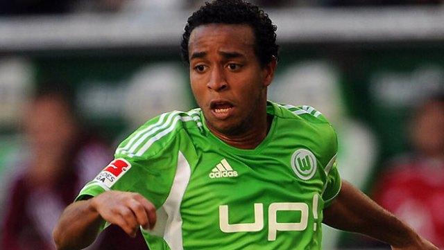 Yohandry Orozco no tuvo suerte en Alemania.