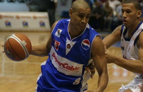 Tomás Aguilera tuvo otro destacado desempeño con Trotamundos. Foto: Líder