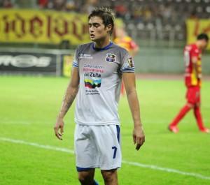 Manuel Arteaga ha marcado dos goles este torneo.
