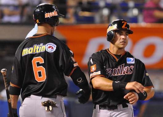 Jesús Flores y Félix Pérez son claves en el line up de Dorante.