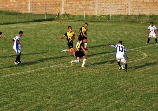 Devanis Orozo fue decisivo en el segundo tiempo.