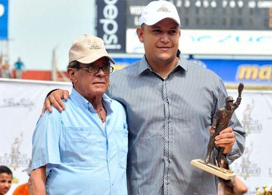 Miguel Cabrera es el máximo ganador del premio.