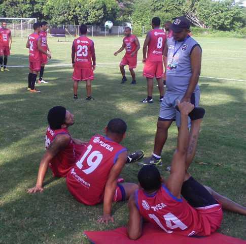 Zulia FC juega el sábado ante Estudiantes. Foto: Prensa Zulia FC