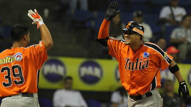 Félix Pérez y Henry Rodríguez salieron de las Águilas.