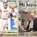 """""""La Guía 2013-2014"""" te regala el libro """"Mi historia"""", la biografía de Luis Aparicio"""