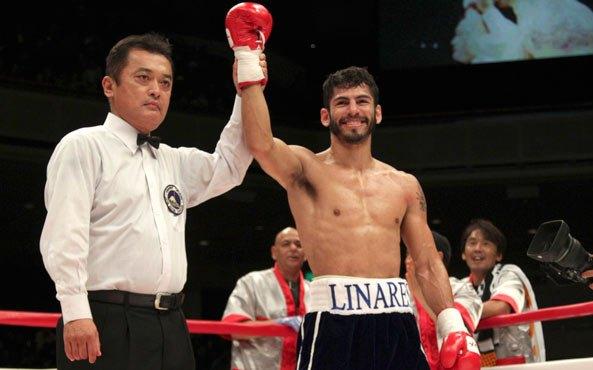 Linares ahora buscará una nueva corona mundial.