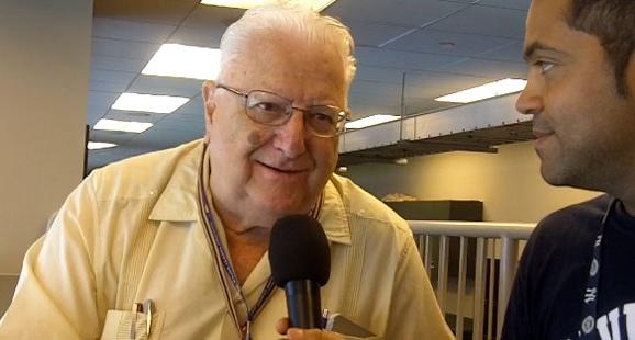 Juan Vené ha destacado por su carrera en los medios de comunicación.